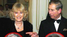 Il vero motivo per cui Camilla ha sedotto Carlo la prima volta