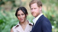 Prince Harry's heartbreaking admission about his mother's death