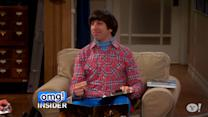 'The Big Bang Theory's' Simon Helberg's Impressive Hollywood Impressions