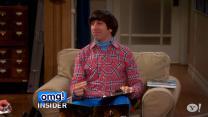 'The Big Bang Theory's' Simon Helberg's Impressive Hollywood Impressions