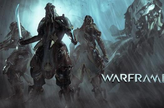 Warframe Update 13 teaches PS4 owners value of hydration