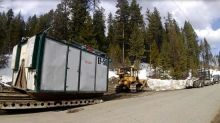 GGX Gold Mobilizes Second Diamond Drill Phase 1 on the Newly Discovered Everest Vein Greenwood BC