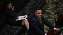 NSW Liberals dance around John Barilaro's insurrection but Constance delivers home truths