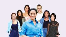 Meghan Markle's friendship group: A guide to who's who in the Duchess of Sussex's inner circle