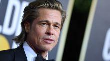 Brad Pitt y otros famosos que no podrás seguir en Instagram