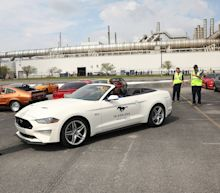 Is Ford's 10 Millionth Mustang Really Number 10 Million?