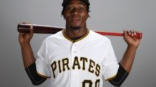 Pirates rookie Gift Ngoepe is about to be the first African-born player in MLB history