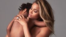 Ciara and 12 other celebrities who've bared all in pregnancy photoshoots