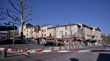 Two dead in France stabbing attack
