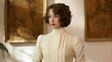 'Houdini' Star Kristen Connolly on Mrs. Houdini, 'House of Cards,' and Wikipedia Errors
