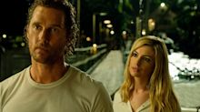 The McConaissance is over: Matthew McConaughey's new film 'Serenity' panned by critics
