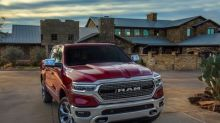 All-new Ram 1500 Named 2019 Green Truck of the Year™ by Green Car Journal