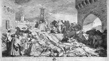 Cuando Boccaccio se inspiró durante la cuarentena de peste negra de 1348 para escribir su obra 'El Decamerón'