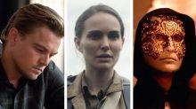"""Las mejores películas """"para pensar"""" de Netflix"""