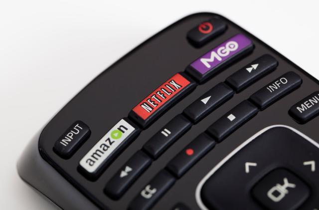 Netflix is dropping support for older Samsung smart TVs in December