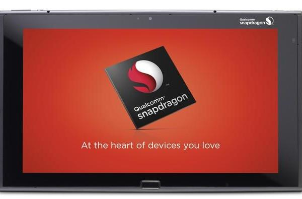 Qualcomm unveils Snapdragon 400 with built-in LTE, new reference tablet designs