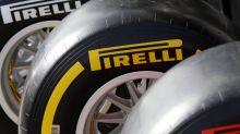 Pirelli kehrt mit Verlusten auf das Parkett zurück