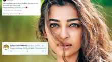 'Happy Birthday, Netflix Apte': Fans Troll OTT Platform's Obsession With Radhika on Her Special Day