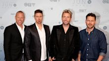 Trump's Nickelback video pulled after copyright complaint