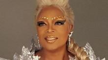 A Wrinkle in Time Makeup Artist Broke Down Oprah's Makeup Looks on Instagram
