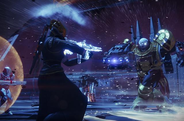 'Destiny 2' for PC is free until November 18th