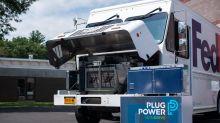 Plug Power added 150 jobs last year