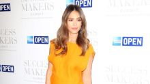 Cash Warren 'impressed' by Jessica Alba's hotness