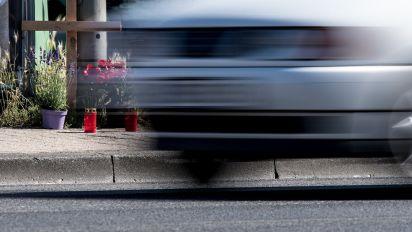 Tod von Fußgänger: Angeklagter bestreitet illegales Rennen