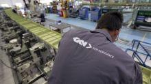 Melrose Makes $10.2 Billion Hostile Offer to Acquire GKN