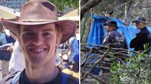 Human remains found in Byron Bay 'unlikely' to be missing backpacker Theo Hayez