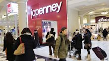 J.C. Penney Vacating Manhattan