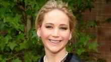 Jennifer Lawrence: Vom Backfisch zum Superstar
