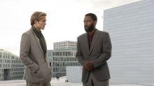 Christopher Nolan's 'TENET' gets a new, time-bending trailer