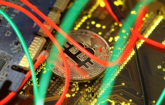Das Problem der Blockchain mit illegalen Inhalten