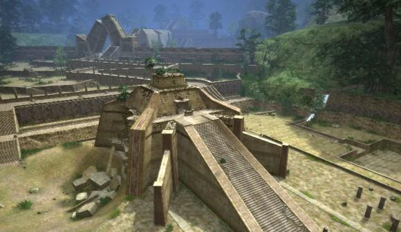 Sword of the New World offers new frontiers in Echoes of an Empire