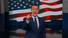 Late night hosts defend Michelle Wolf amid outrage