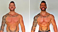 Man loses a stone and gains abs eating nothing but McDonald's for 30 days
