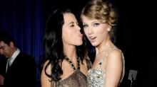 Katy Perry Slams Taylor Swift for 'Trying to Assassinate My Character': 'That's So Messed Up'