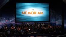 Oscars Viewers Notice Baffling Omissions From 'In Memoriam' Segment