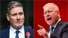 Keir Starmer Could Face Leadership Challenge If He Keeps Dividing Labour, MP Warns