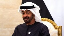 Abu Dhabi crown prince targeted by French torture probe: sources