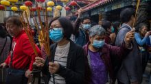 Hong Kong declares Wuhan virus outbreak an 'emergency'
