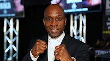 Nigel Benn forced to cancel comeback fight due to injury