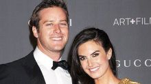 Armie Hammer and Elizabeth Chambers Split: A Timeline of Their 13-Year Relationship