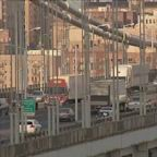 Mayor announces COVID quarantine checkpoints for travelers to NYC