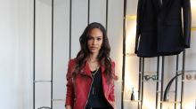 Joan Smalls lends supermodel status to new W Hotels fashion collection