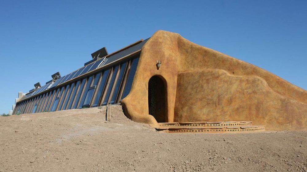 9 alternative homes for sale right now for Unusual houses for sale in us