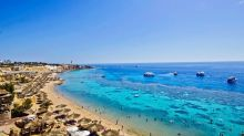 Sharm el Sheikh: Egyptian ambassador says flight ban has been 'damaging'