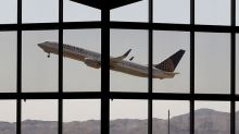 United's Turnaround Wobbles After Airline Fare War Jolts Investors