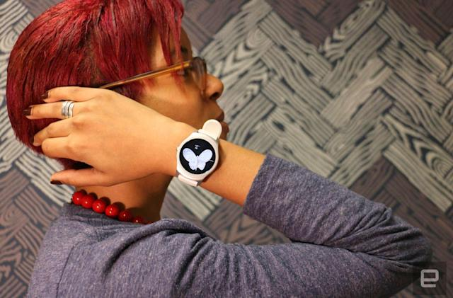 An unknown company made an actually decent $99 smartwatch